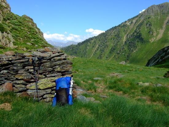 Abandon Shepherd hut and GG Murmer