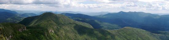 Mt Osceola Peak