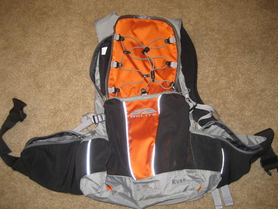 GoLite Rush Pack Large