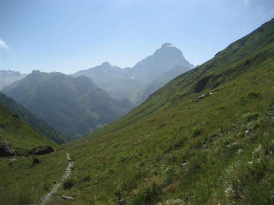 Pic du Midi d'Ossau 1653