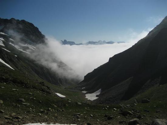 Val d'Arrious 1656