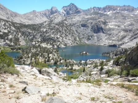 Rae Lake #3