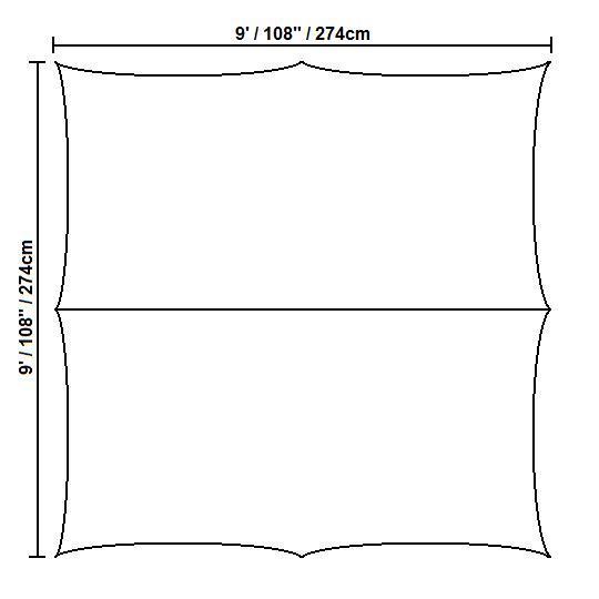 9x9 drawing