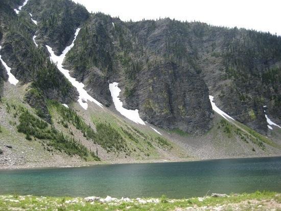Glacier Lake 3