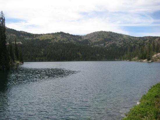 Sanders Lake 2