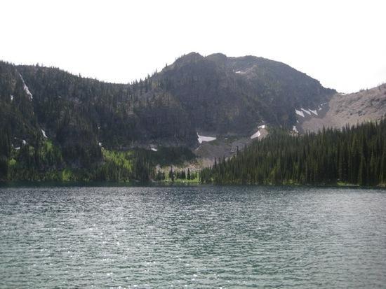 Sanders Lake 3