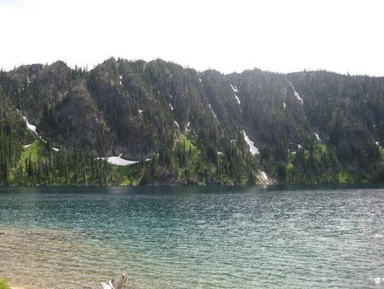 Sanders Lake 4