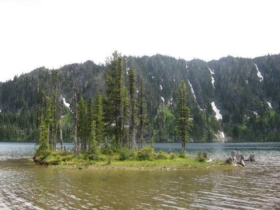 Sanders Lake 5