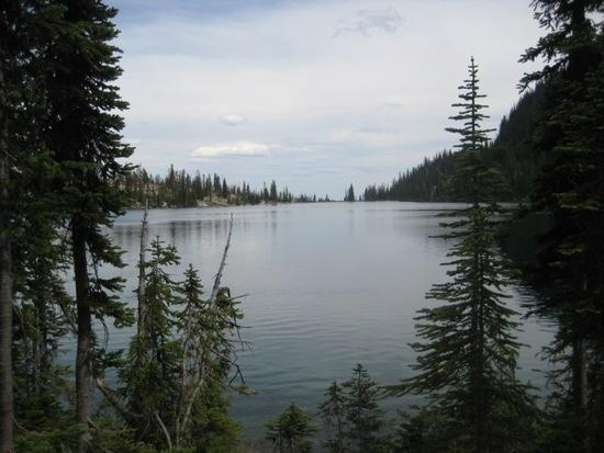 Sanders Lake 6