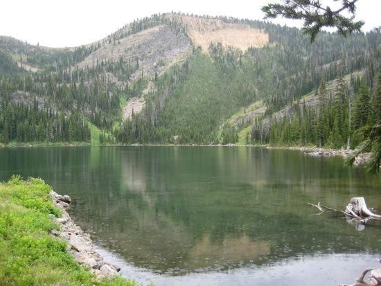 mckinley Lake