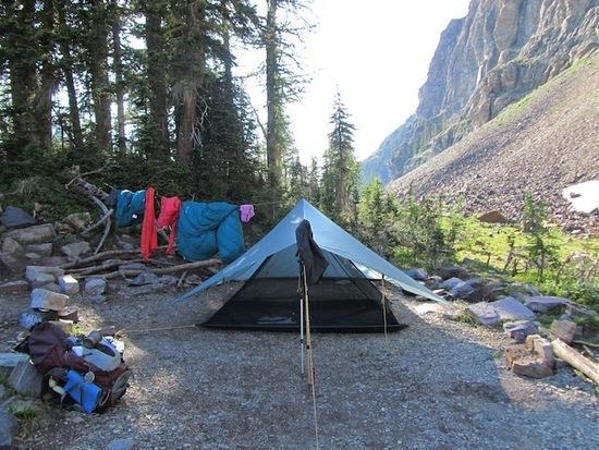 boulder camp
