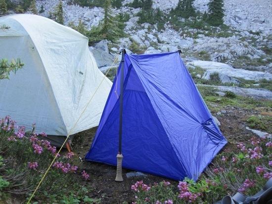Pup Tent 3
