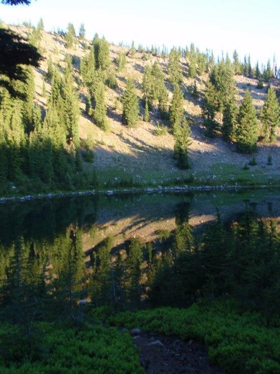 Rock Pile Lake