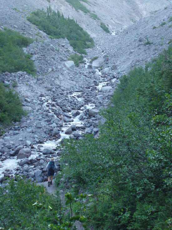 Russell Creek