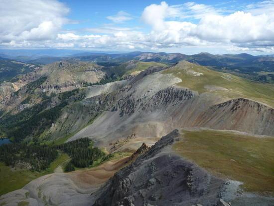Montezuma Peak view 2