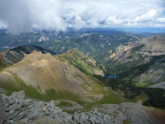 Montezuma Peak view 3