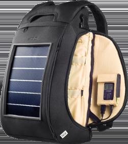 Solar Backpack