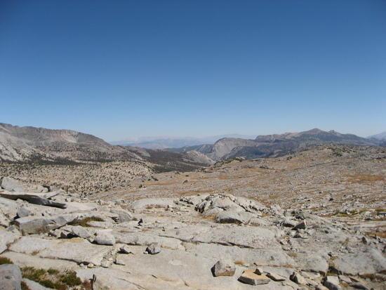 Mammouth Mountain
