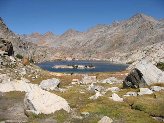 twin Island Lakes