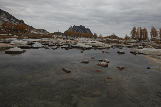 Lakelets