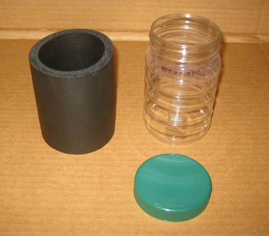 MYOG insulated mug