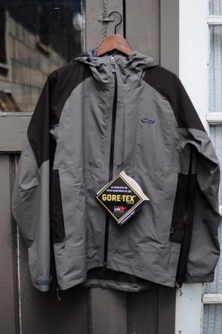 OR Furio Jacket
