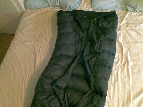 Summer quilt bottom