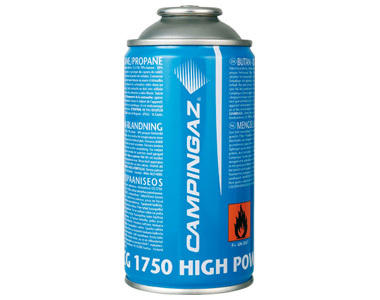 CampingGaz canister