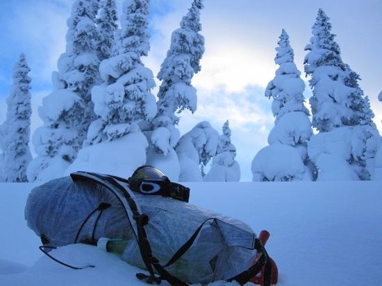 Snow Cave 2