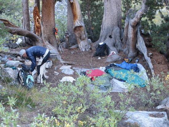 kern camp