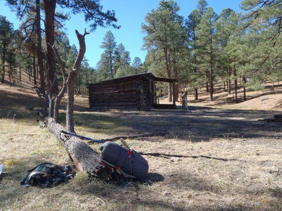 Prior Cabin