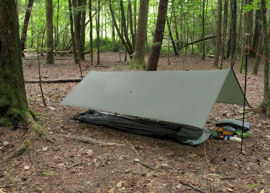 MYOG tarp