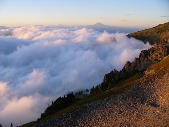 Yocum Ridge 1