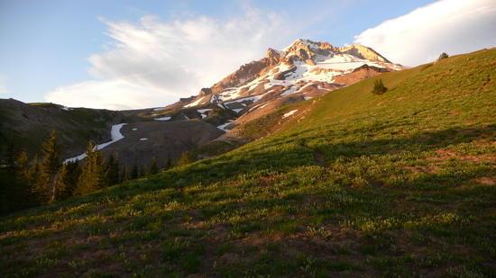 Mt. Hood Paradise