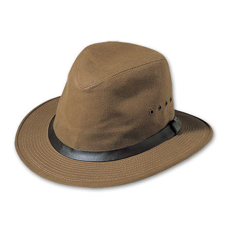 Filson Tin Hat