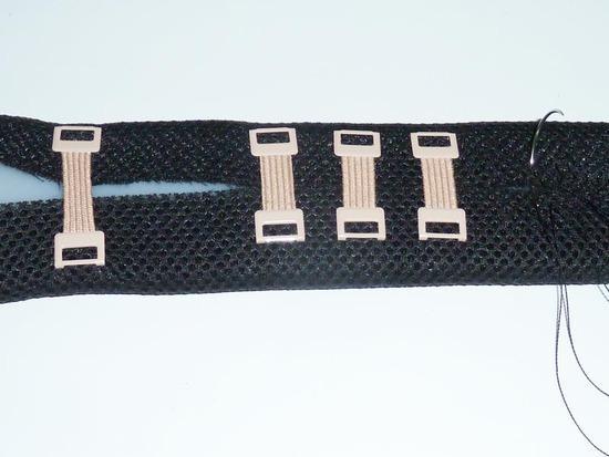 TFD pack 2.0 - padding belt 1