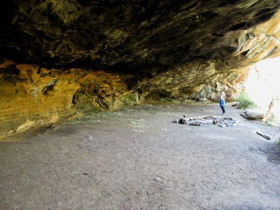 0819 Pindar Cave