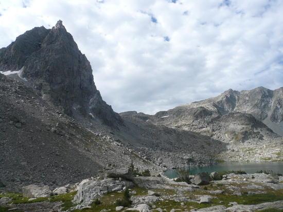 stroud peak