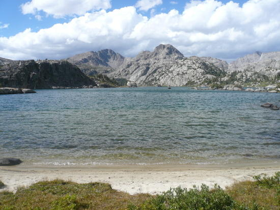 cook lakes