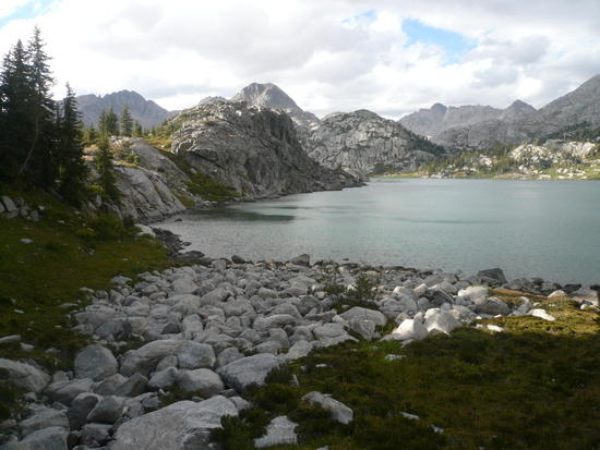 cook lakes 2