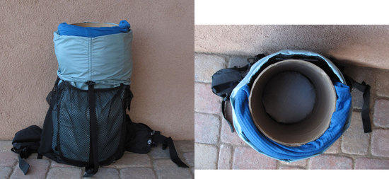 c25ed8b38e ULA Ohm Owners - Backpacking Light