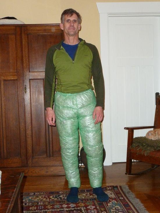 These are the pants