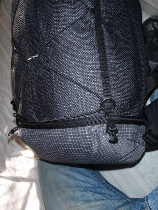 myog pack bottom