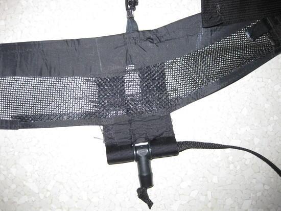 Waist Belt Detail