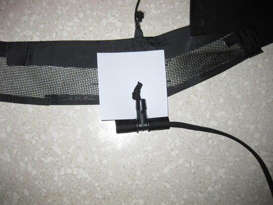 Waist Belt Detail # 2