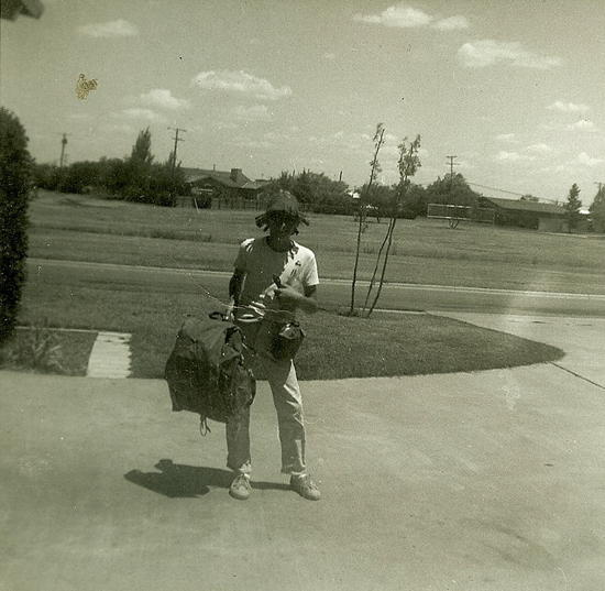 Yucca Pack 1963