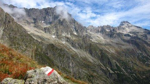 descent to Chapelle 2