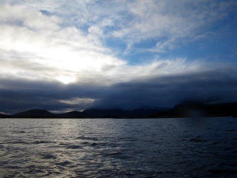 Loch Ba to BM