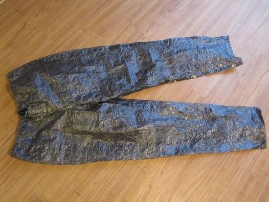 Cuben Pants 1