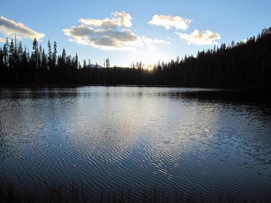 Echo Lake 1